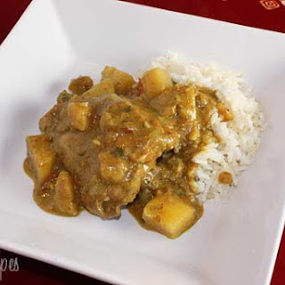 Indian Chicken Curry With Coconut Milk Recipes.