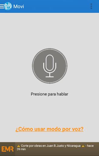 Movi - Rosario 6.4 screenshots 8