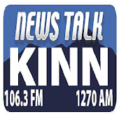 News Talk KINN