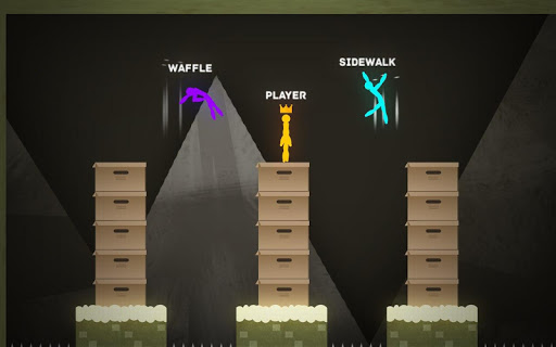Stick Man Fight Online for PC