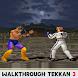 walkthrough Tekkan 3 PS classic