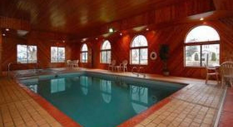 Comfort Inn Van Wert