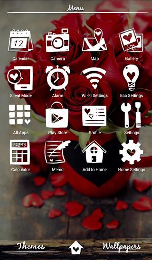玩個人化App|★免费换装★我的玫瑰我的心免費|APP試玩