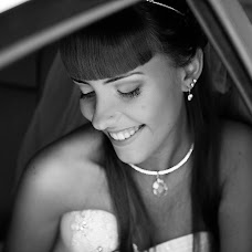 Wedding photographer Vladimir Krasnopoyasovskiy (LunyDunce). Photo of 22.07.2015
