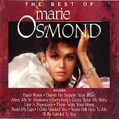 The Best Of Marie Osmond