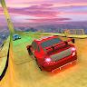 download Mega ramp car racing stunts impossible Tracks apk