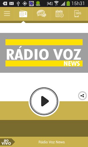 Rádio Voz News
