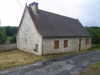 maison à Thémines (46)