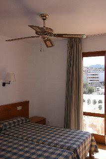 Apartamentos S'Olivera