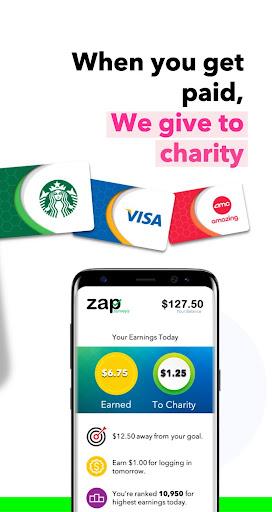Zap Surveys - Earn Money and Gift Cards  Wallpaper 8