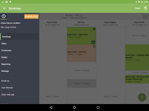 Ovatu Manager screenshot 9