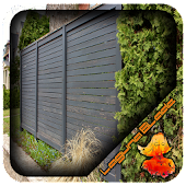 Stockade Fence Design