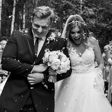 Wedding photographer Artem Poleschuk (apoleshchuk). Photo of 23.02.2019
