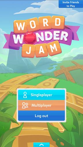 Word Wonder Jam