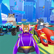Tom Cat Gold Racing-online rush