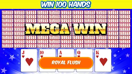 Free Video Poker Games - Multi Hand Poker Casino screenshots 3