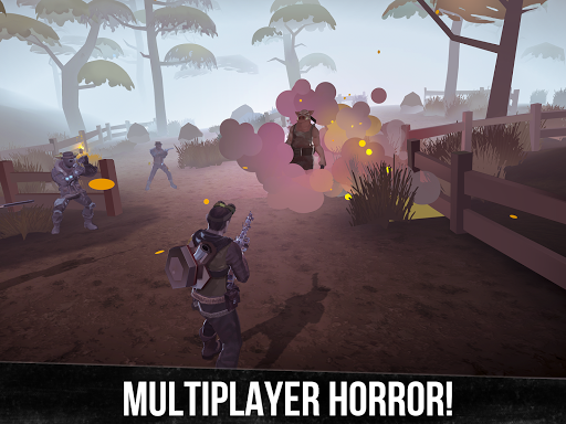 Deadrite Hunt screenshot 5