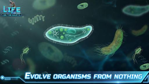Life on Earth: Idle evolution games 1.1.3 screenshots 2