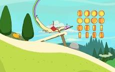 Ski Safari: Adventure Timeのおすすめ画像5