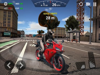 Ultimate Motorcycle Simulator MOD (Unlimited Money) 9