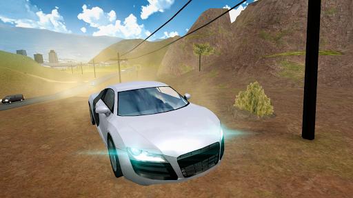 Extreme Turbo Racing Simulator 4.1 8