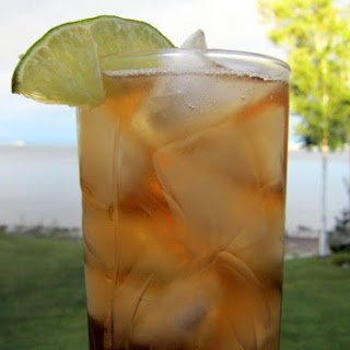 Rum And Tonic Water Drinks Recipes.