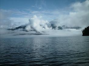Photo: Windham Bay in Stephens Passage.