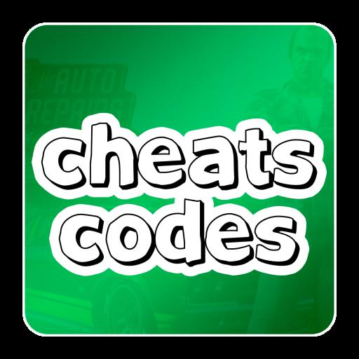 Cheats - GTA 5 (app)