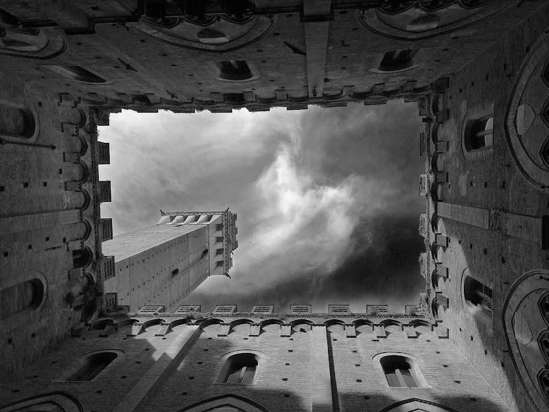 Torre del Mangia di Naldina Fornasari