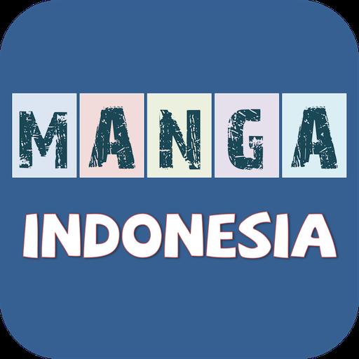 Manga Indonesia 漫畫 App LOGO-硬是要APP