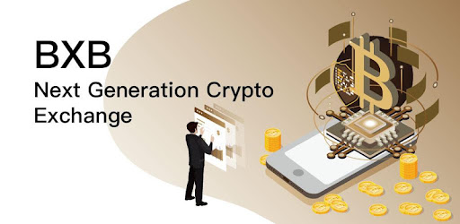 BXB Exchange is the next generation in crypto-currency exchanges