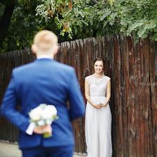 Wedding photographer Aleksandr Lizunov (lizunovalex). Photo of 30.09.2017
