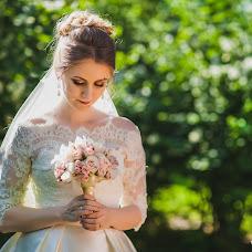 Wedding photographer Nikolay Zavyalov (NikolazPro). Photo of 23.12.2016