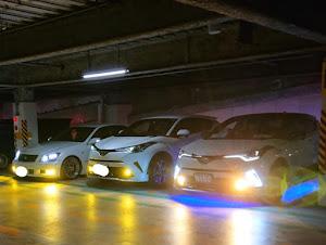 C-HR ZYX10 G LED editionのカスタム事例画像 りつ@C-HRさんの2019年03月24日15:00の投稿