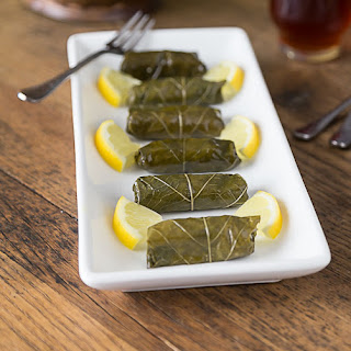 Dolmas Recipe