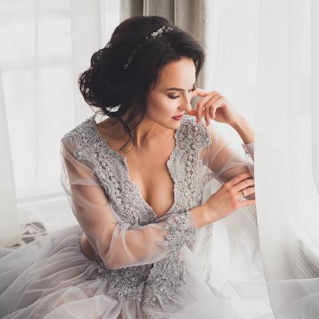 Свадебный фотограф Маша Симптомова (Simptomova). Фотография от 24.02.2017