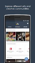 Dextra – Everyone's creativity - screenshot thumbnail 01
