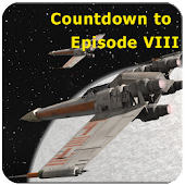 Episode VIII Countdown FREE