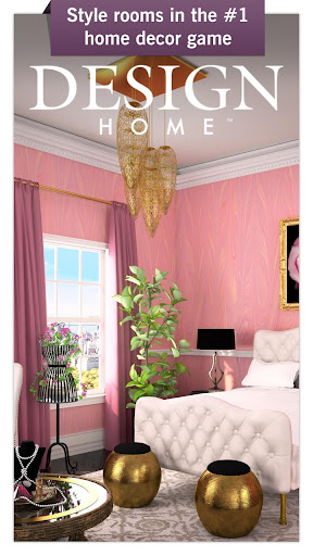 Design Home  screenshots 1