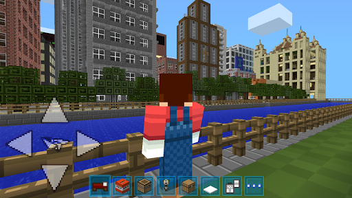 Master Craft and Building apktram screenshots 1