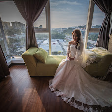 Wedding photographer Laison Koay (laisonkoay). Photo of 25.06.2015
