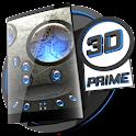 Steampunk Neon - Next Theme icon