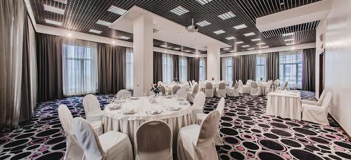 Ресторан для свадьбы «SkyPoint»