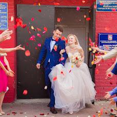 Wedding photographer Vika Zhizheva (vikazhizheva). Photo of 03.08.2017