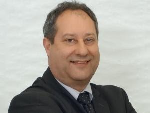 Mark Broude, Head of Commercial Division, Kemtek Imaging Systems.
