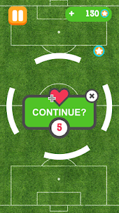 Pinball Goal 2D - náhled