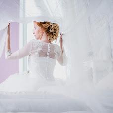 Wedding photographer Andrey Lipov (fotoman76). Photo of 18.09.2016