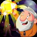 Gold Miner 3: Ocean & Diamond icon