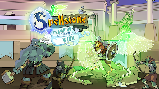 Spellstone screenshot 1