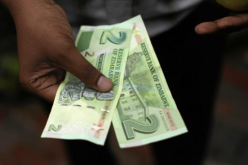 When The Reserve Bank Of Zimbabwe Rbz In May Last Year Announced Plans To Launch Bond Notes With A Value On Par Us Dollar News Made